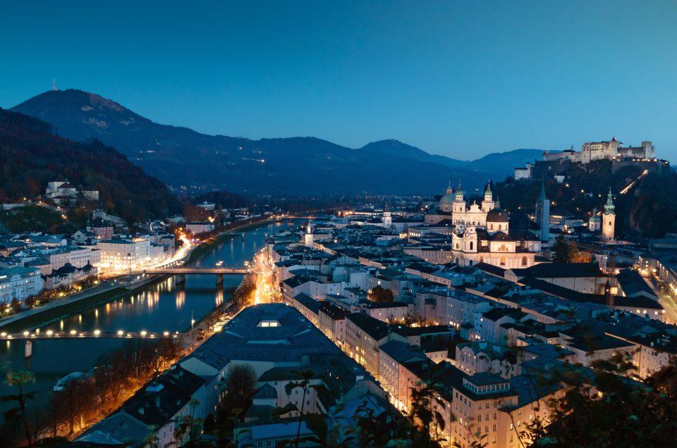 Ein Tag Salzburg 2018 - Reprise